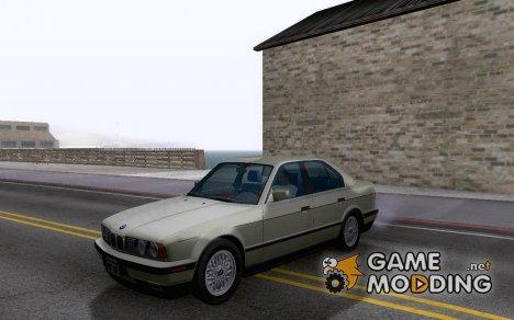 BMW 535i (e34) для GTA San Andreas
