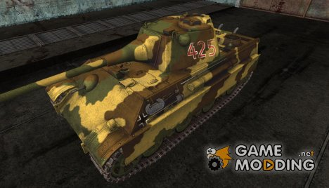 PzKpfw V Panther II Dr_Nooooo для World of Tanks