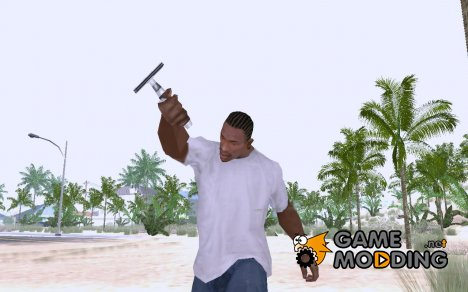 Razor for GTA San Andreas