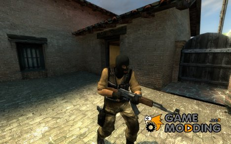 Desert Phoenix Redux для Counter-Strike Source