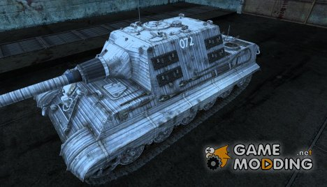 JagdTiger 6 для World of Tanks
