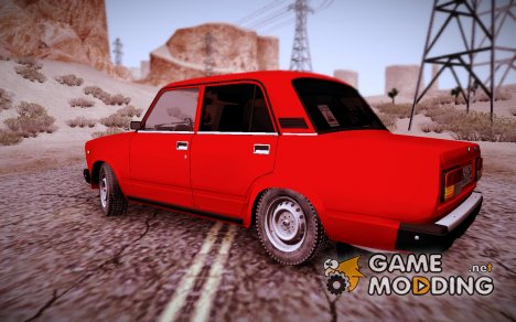 Realistic Driving Pack для GTA San Andreas