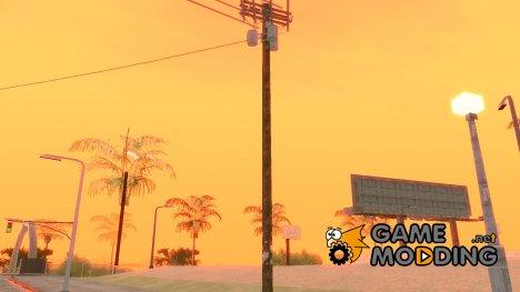 ELECTRICA GTA V для GTA San Andreas