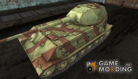 Шкурка для VK4502(P) Ausf. B for World of Tanks