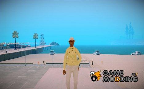 Sbfori для GTA San Andreas