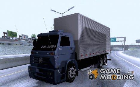 Volkswagen Titan 18 310 Bau для GTA San Andreas