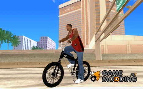 Puma MT Bike for GTA San Andreas