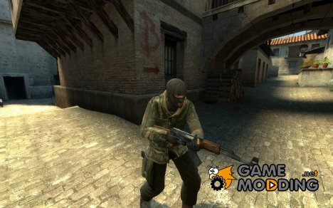 IRA for Arctic V2 для Counter-Strike Source