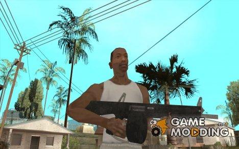 AA-12 дробовик for GTA San Andreas