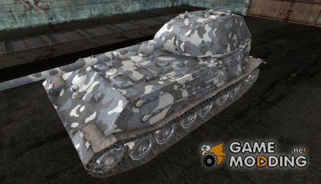 VK4502(P) Ausf B 23 for World of Tanks