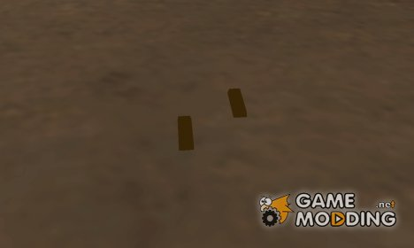 Gold Money HD для GTA San Andreas