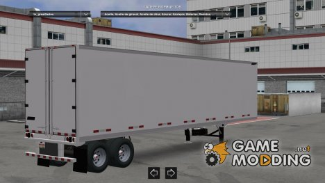 Great Dane Pack v 1.0 for Euro Truck Simulator 2