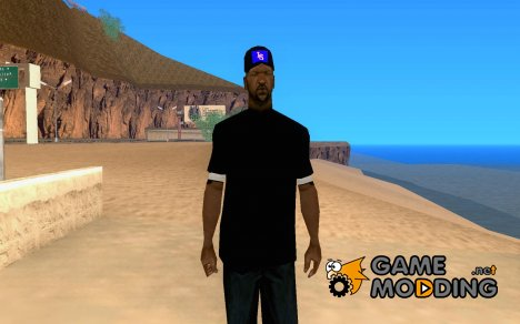 Fam 2 for GTA San Andreas