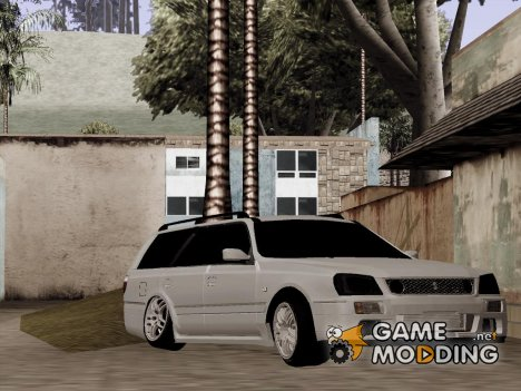Nissan Stagea WC34 for GTA San Andreas