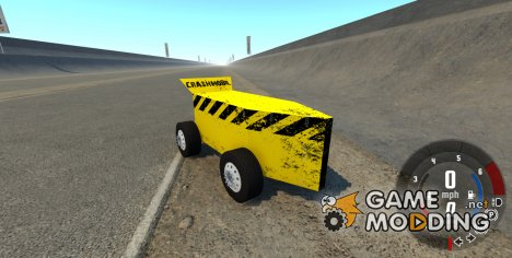 Crashmobil for BeamNG.Drive