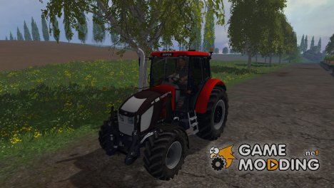 Zetor Forterra 135 for Farming Simulator 2015
