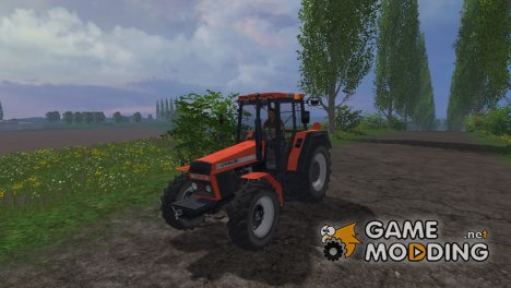 Ursus 1634 for Farming Simulator 2015