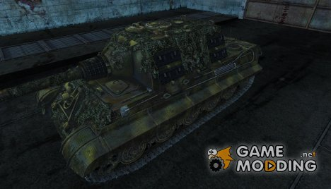 JagdTiger 2 для World of Tanks