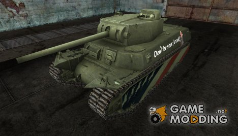 T1 hvy для World of Tanks