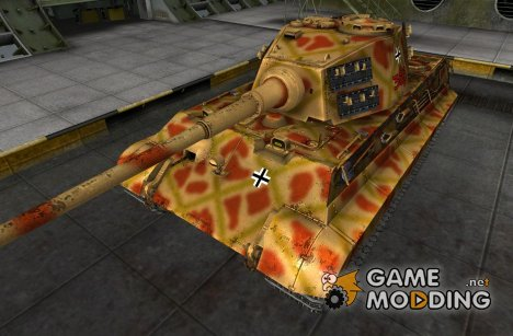 PzKpfw VIB Tiger II 45 for World of Tanks