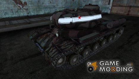 ИС sheedy129 for World of Tanks