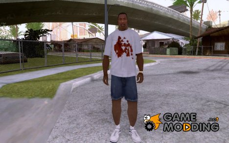 Bloodlines for GTA San Andreas