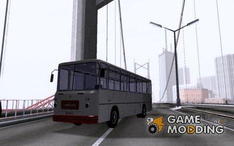 Roman 111 для GTA San Andreas