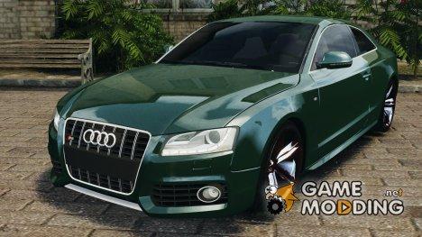 Audi S5 for GTA 4