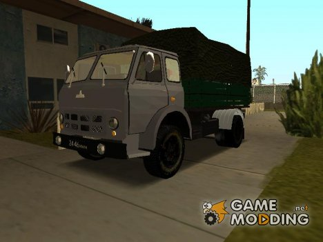 МАЗ 503 for GTA San Andreas