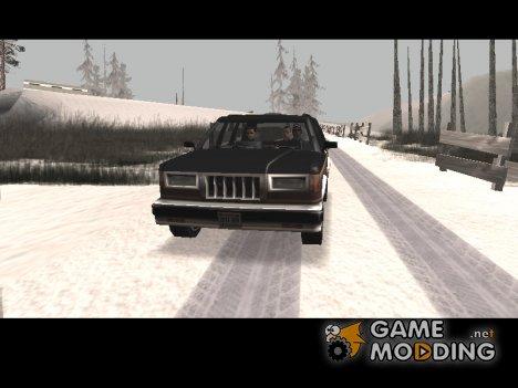Неудачники для GTA San Andreas