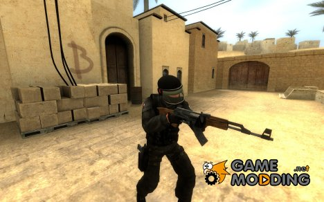 Cool Style GIGN for Counter-Strike Source