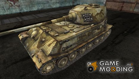 VK4502(P) Ausf B 2 for World of Tanks