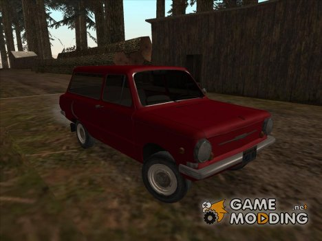ЗАЗ 968 Универсал for GTA San Andreas