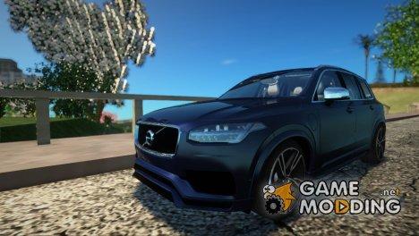 Volvo XC90 T8 для GTA San Andreas