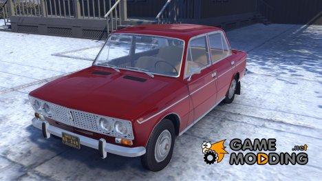 ВАЗ 2103 для Mafia II