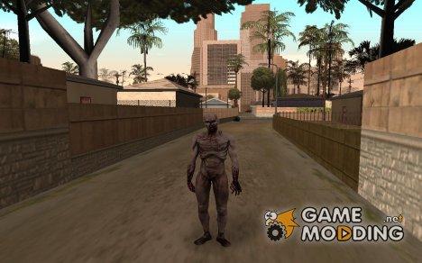 """Зомби из """"Killing floor"""" for GTA San Andreas"""