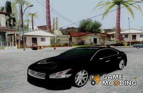 2013 Nissan Maxima для GTA San Andreas