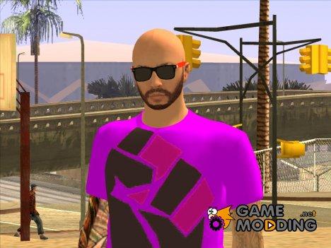 Ballas2 GTA Online Style for GTA San Andreas
