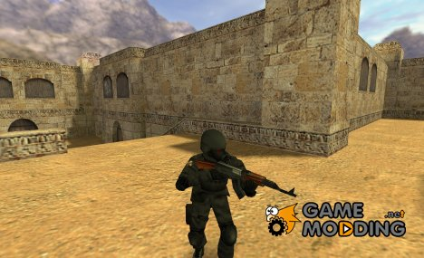Hunk(nexomul) для Counter-Strike 1.6