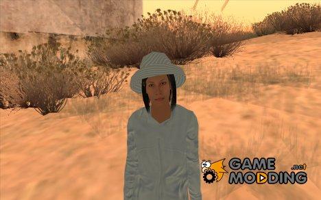 Hfyst в HD for GTA San Andreas