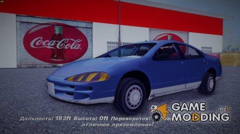 1999 Dodge Intrepid for GTA 3