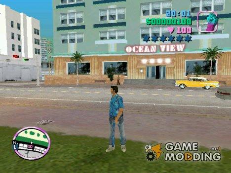 Томми Версетти BETA для GTA Vice City