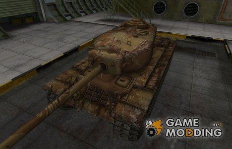 Американский танк T30 для World of Tanks