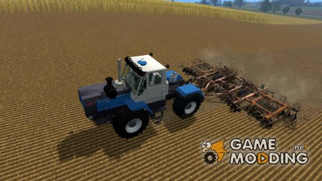 БДТ-7 for Farming Simulator 2015