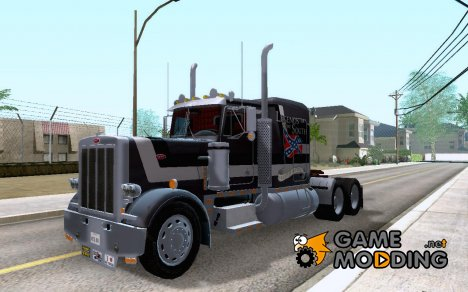 Peterbilt 359 for GTA San Andreas