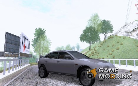 1995 Mazda 323F for GTA San Andreas