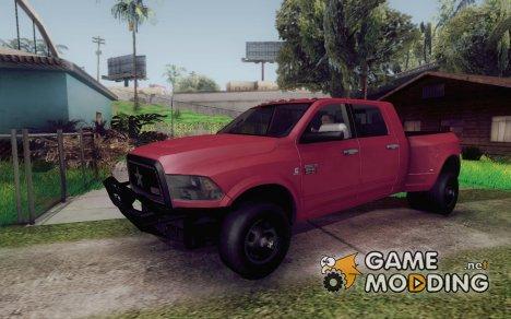 Dodge Ram (Johan) для GTA San Andreas