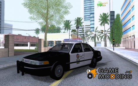 1994 Ford Crown Victoria LAPD для GTA San Andreas