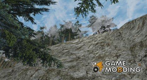 RoSA 1.4 (Сельская местность Сан Фиерро) для GTA San Andreas