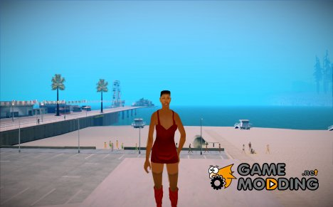 Sbfypro for GTA San Andreas
